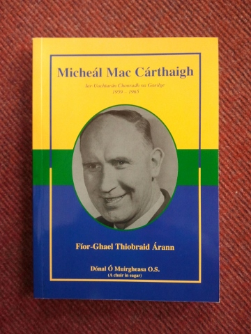 Micheal Mac Carthaigh