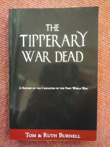 The Tipperary War Dead.