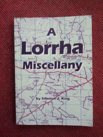 A Lorrha Miscellany.