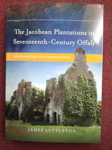 The Jacobean Plantations.