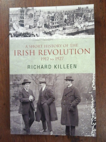 Irish Revolution
