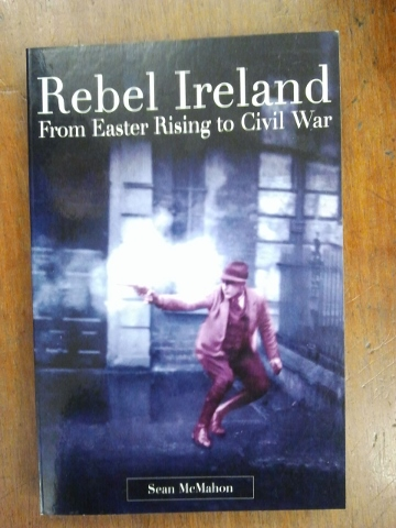 Rebel Ireland