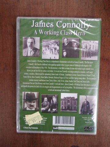 James Connolly Film