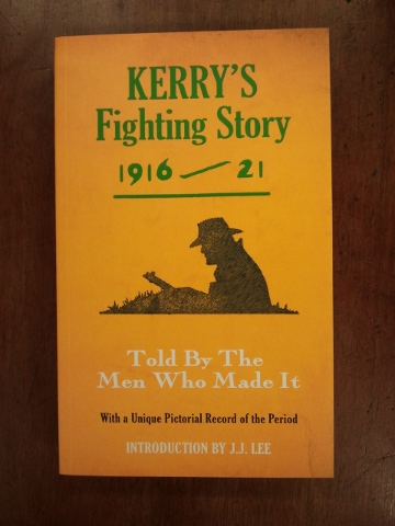 Kerry's Fighting Story