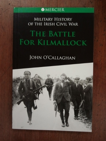 The Battle for Kilmallock