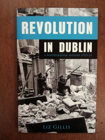 Revolution in Dublin