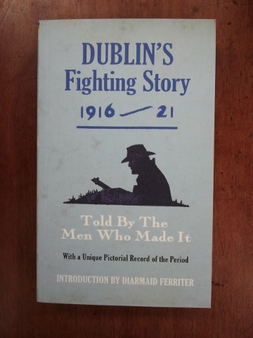 Dublin's Fighting Story