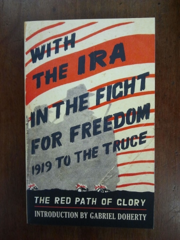 With the IRA In The Fight For Freedom