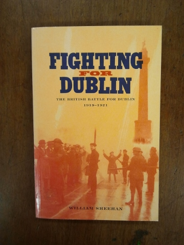Fighting for Dublin