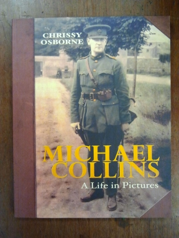 Michael Collins - A Life in Pictures