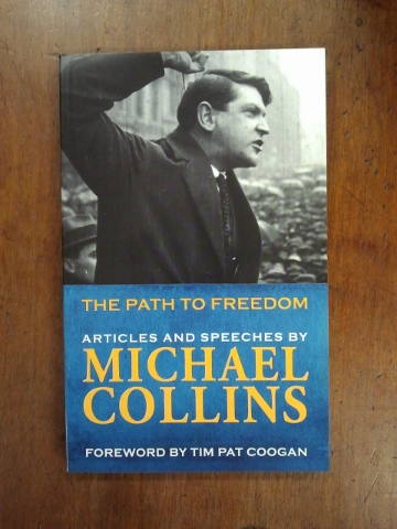 Michael Collins - Speeches and Articles
