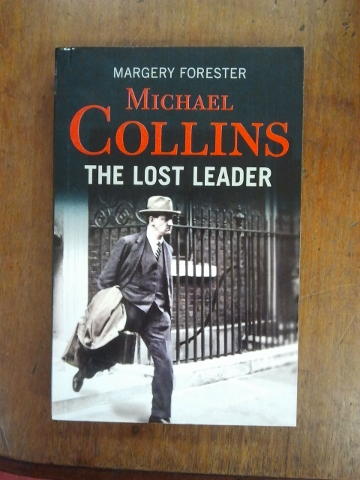 Michael Collins - The Lost Leader