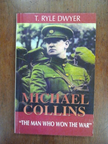Michael Collins - Who Won the War 1st ed.