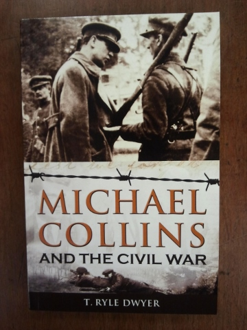 Michael Collins - The Civil War