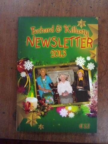 Fethard and Killusty Newsletter