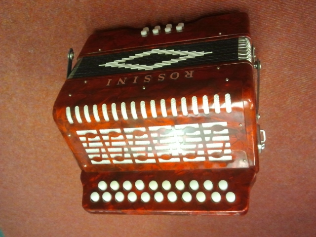 Rossini Accordion