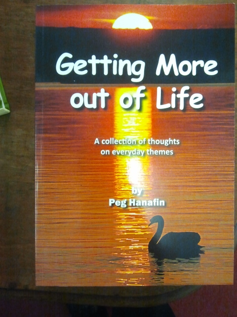Getting More Out of Life