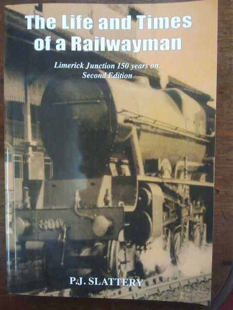 The Life and Times of a Railwayman