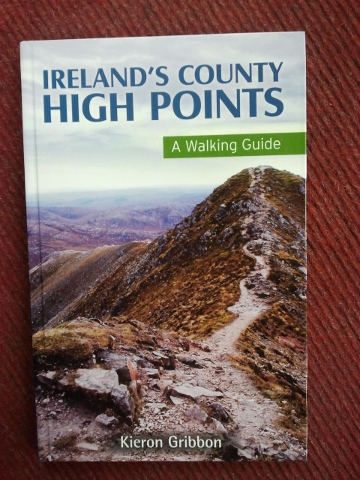 Ireland's County High Points