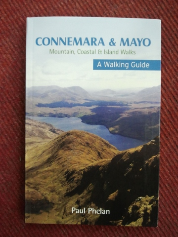 Conemara and Mayo - ...Walks.