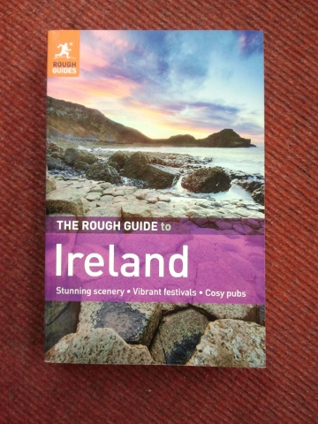 The Rough Guide to Ireland.