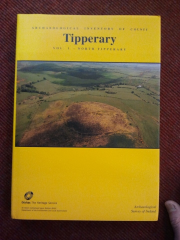 Archaeology of Tipperary
