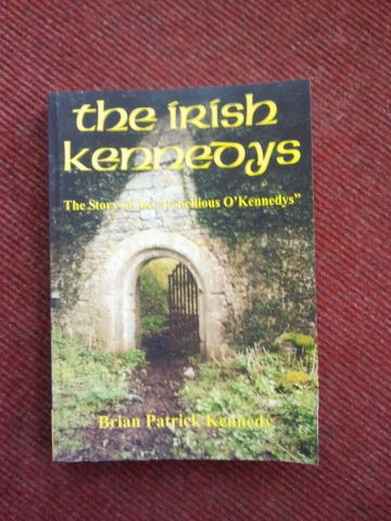 The Irish Kennedy's