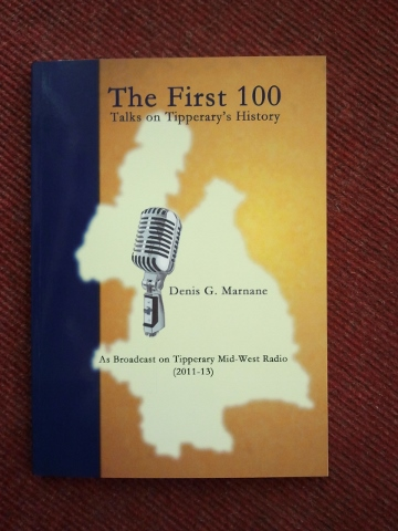 First 100 - Talks on Tipperary History.