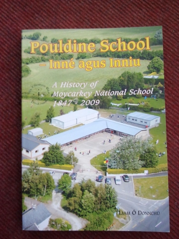 Pouldine School - Inne Agus. - Click Image to Close