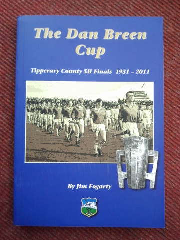 The Dan Breen Cup.