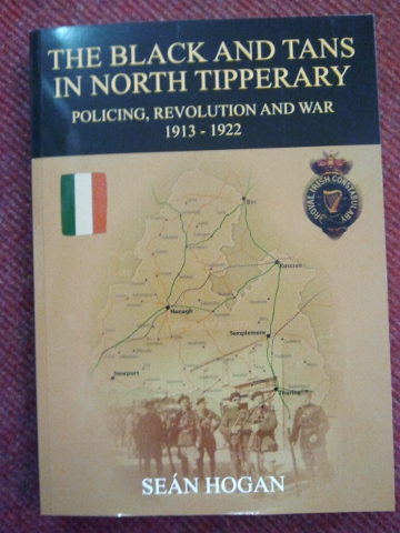 The Black and Tans in North Tipperary.