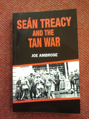 Sean Tracy and the Tan War.