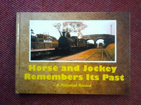 Horse and Jockey Remembers Its Past.
