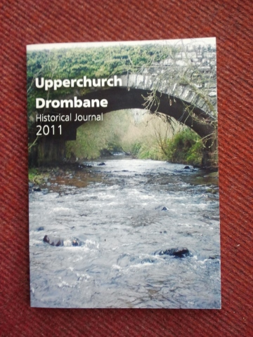 Upperchurch Drombane 2011.