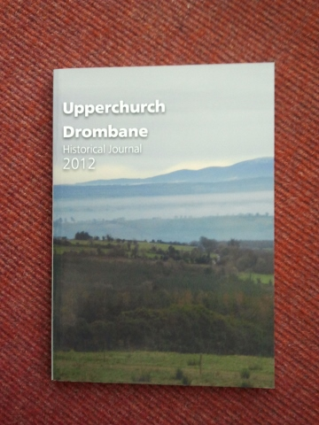 Upperchurch Drombane 2012.