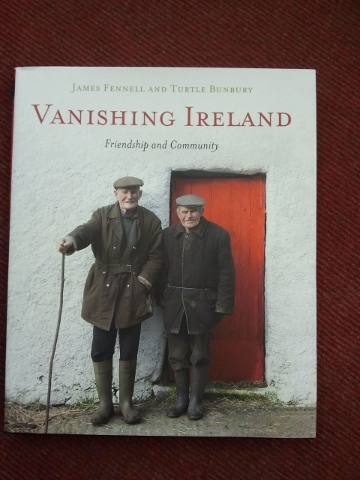 Vanishing Ireland.