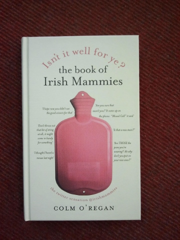 A Book of Irish Mammies.