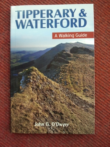 Tipperary and Waterford -..Walking...