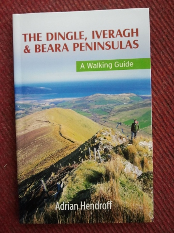 The Dingle, Iveragh & Beara Peninsulas.
