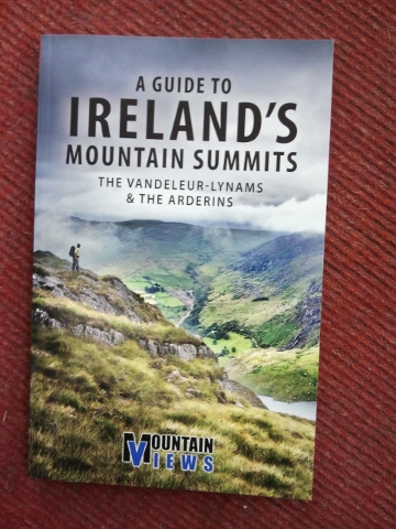 A Guide to Irelands Mountain Summits.