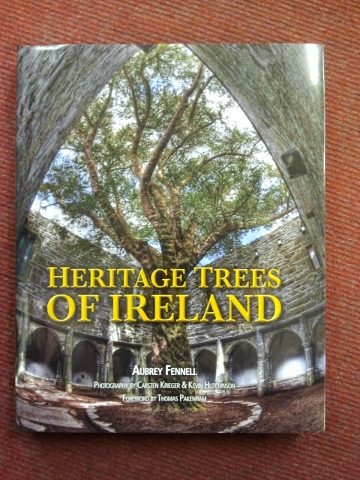 Heritage Trees of Ireland.