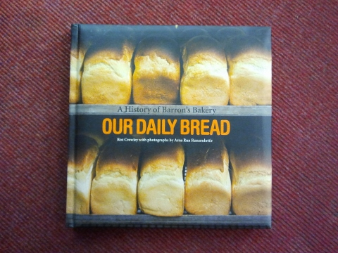 Our Daily Bread.