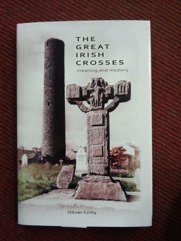 The Great Irish Crosses.