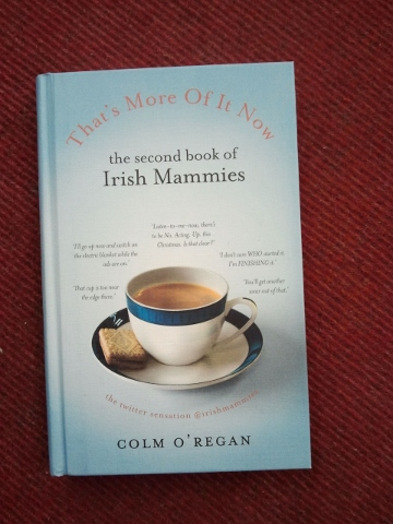 The Second Book of Irish Mammy's