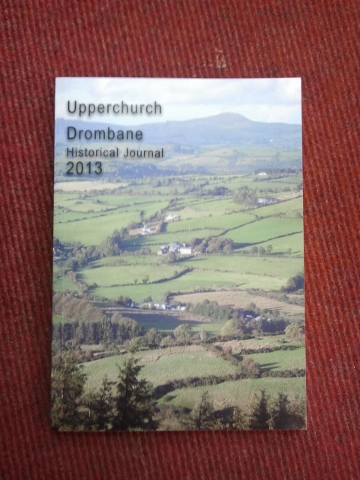 Upperchurch Drombane 2013.