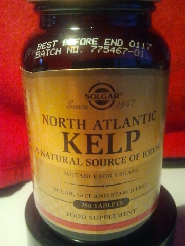 North Atlantic Kelp 250 - 200